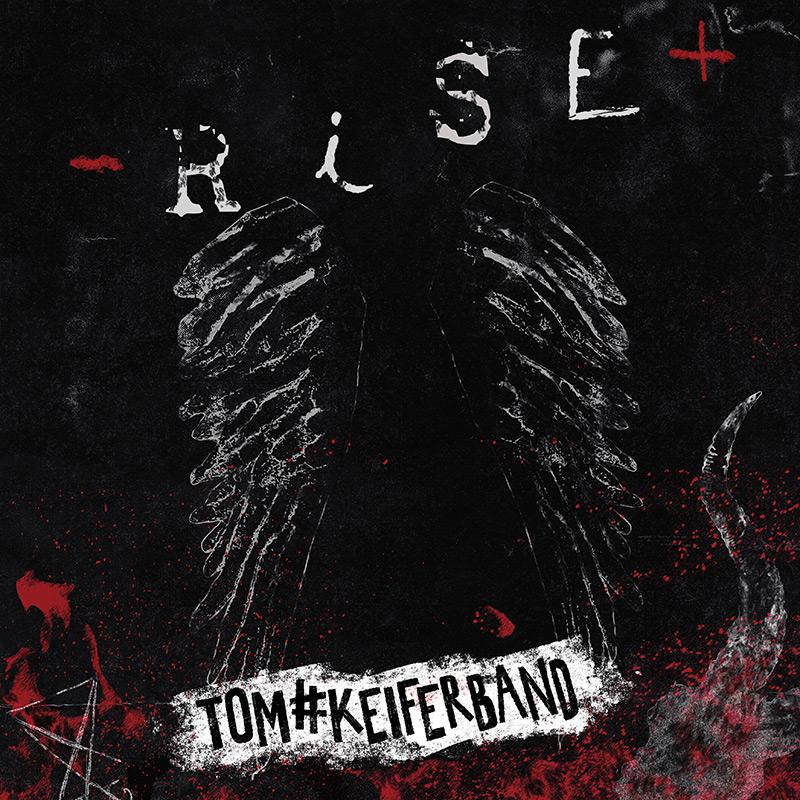 Tom Keifer (CINDERELLA) dévoile le clip vidéo de la chanson «Rise»
