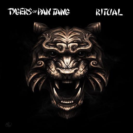 Tygers Of Pan Tang Tygerscd919