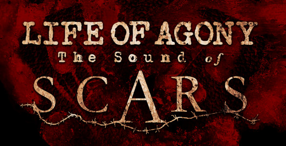 LIFE OF AGONY : CHRONIQUE DU NOUVEL ALBUM