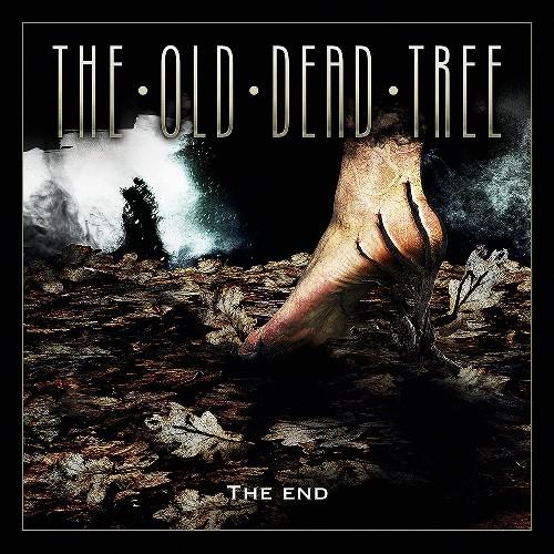 THE OLD DEAD TREE : le nouvel EP The End en écoute intégrale