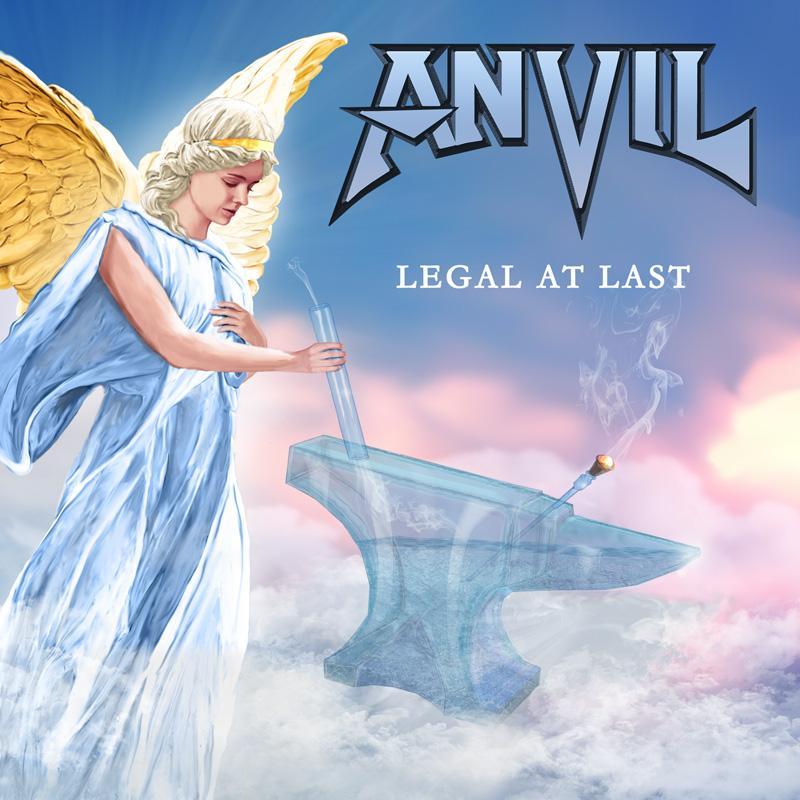 Anvil Anvil2