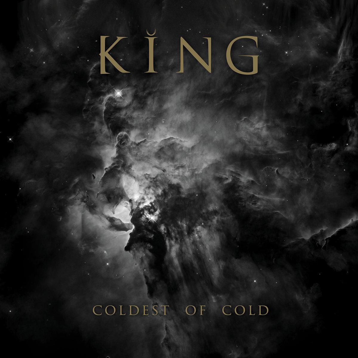 AVANT-PREMIERE : KING dévoile la vidéo live de la chanson «One More War»