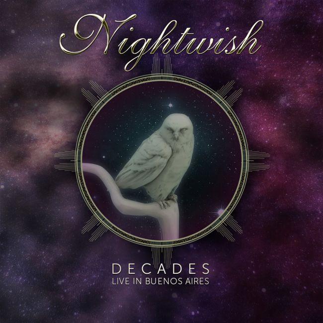 NIGHTWISH dévoile la vidéo live de la chanson «Élan»