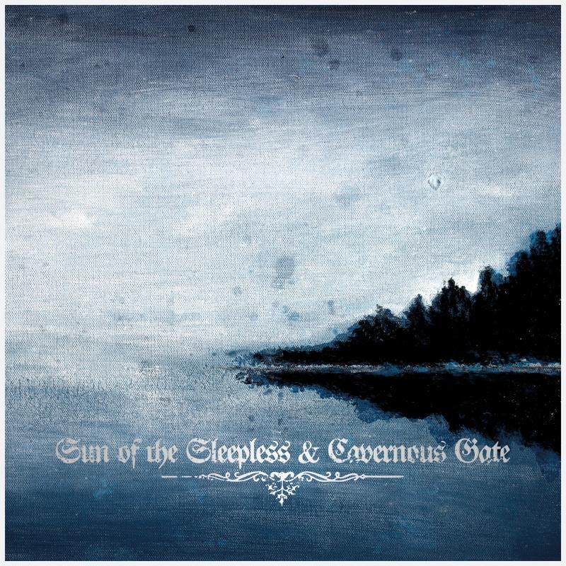 SUN OF THE SLEEPLESS / CARNEVOUS GATE : les détails du nouveau split album