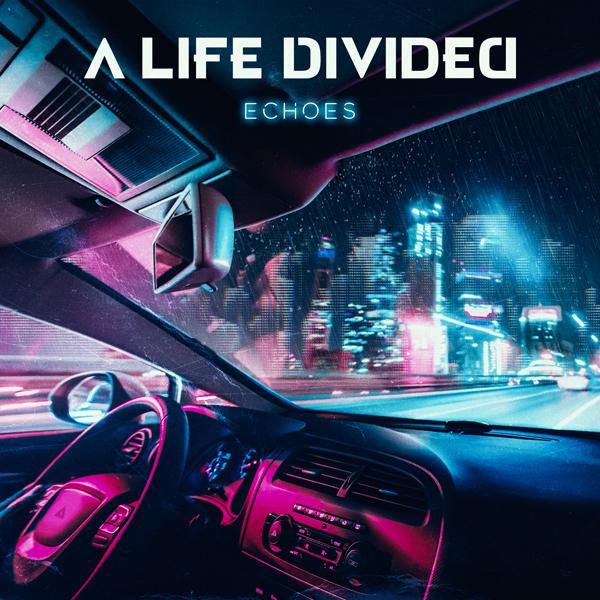 A LIFE DIVIDED dévoile le clip vidéo de la nouvelle chanson «Confronted»