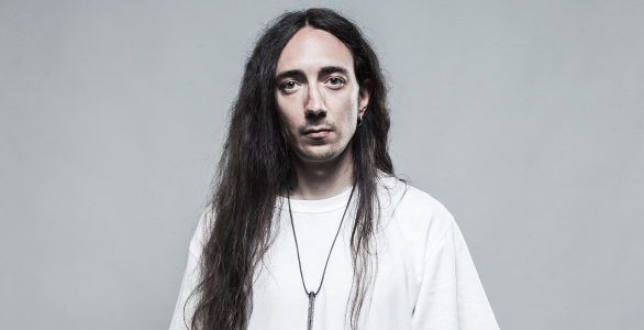 ALCEST : INTERVIEW AVEC NEIGE
