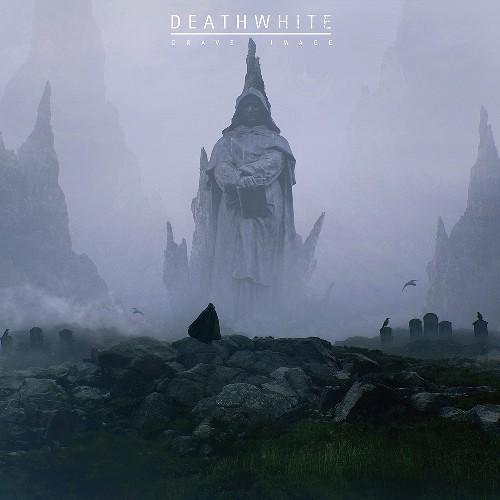 DEATHWHITE : le nouvel album Grave Image en écoute intégrale