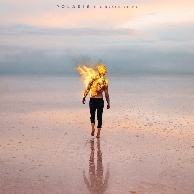 POLARIS dévoile le clip vidéo de la chanson «Hypermania»