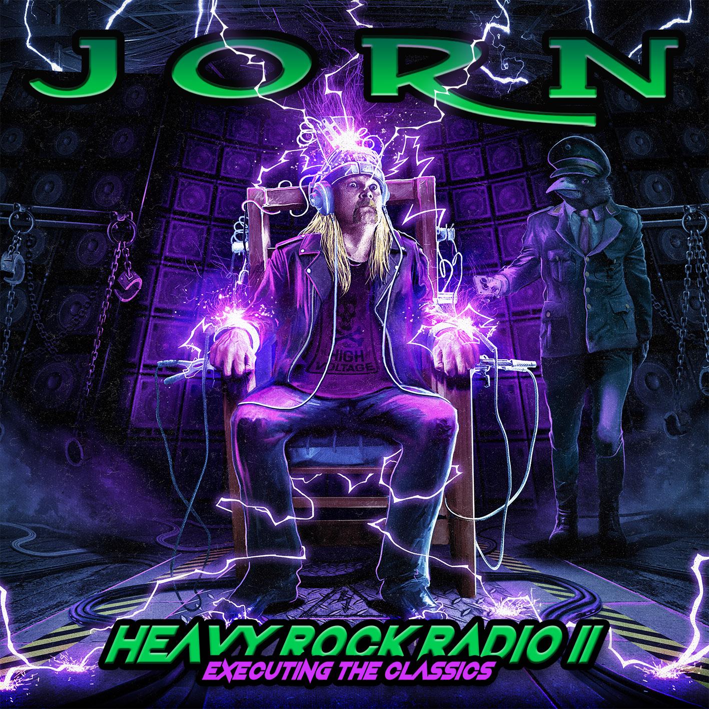 Jorn JORN