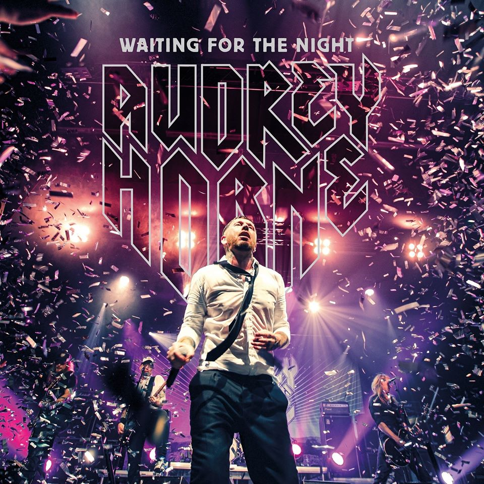 AUDREY HORNE - Blackout (12 janvier 2018) Audrey-horne-live