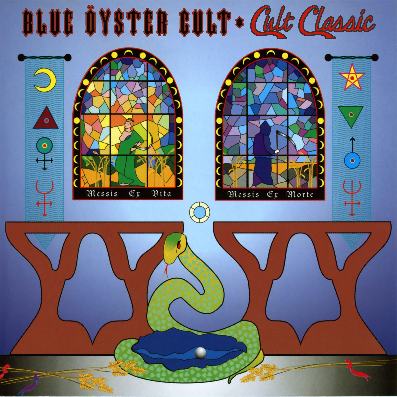 BLUE ÖYSTER CULT dévoile une version remasterisée de «Astronomy»