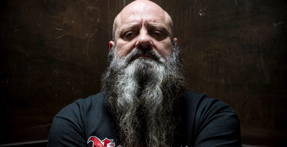 INTERVIEW AVEC KIRK WINDSTEIN (CROWBAR, DOWN)