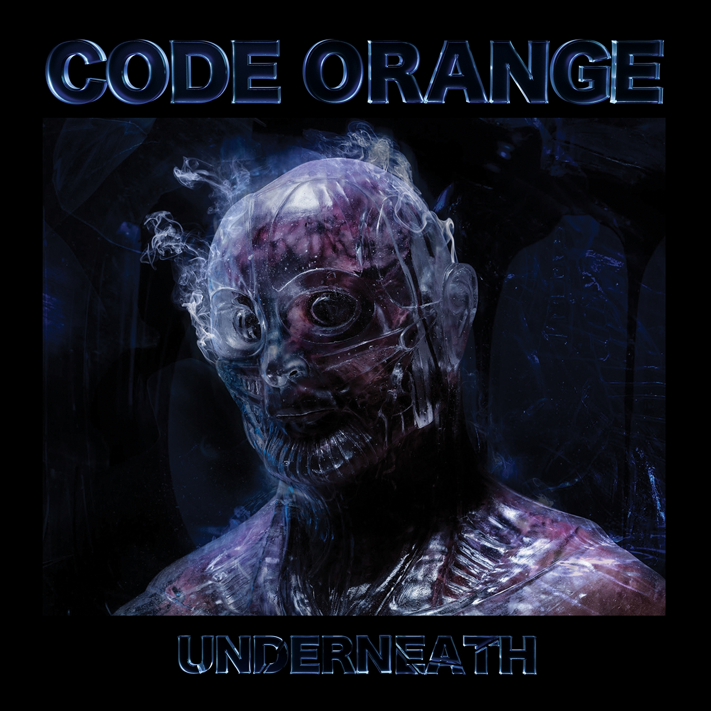 CODE ORANGE dévoile la vidéo live de la chanson «In Fear»