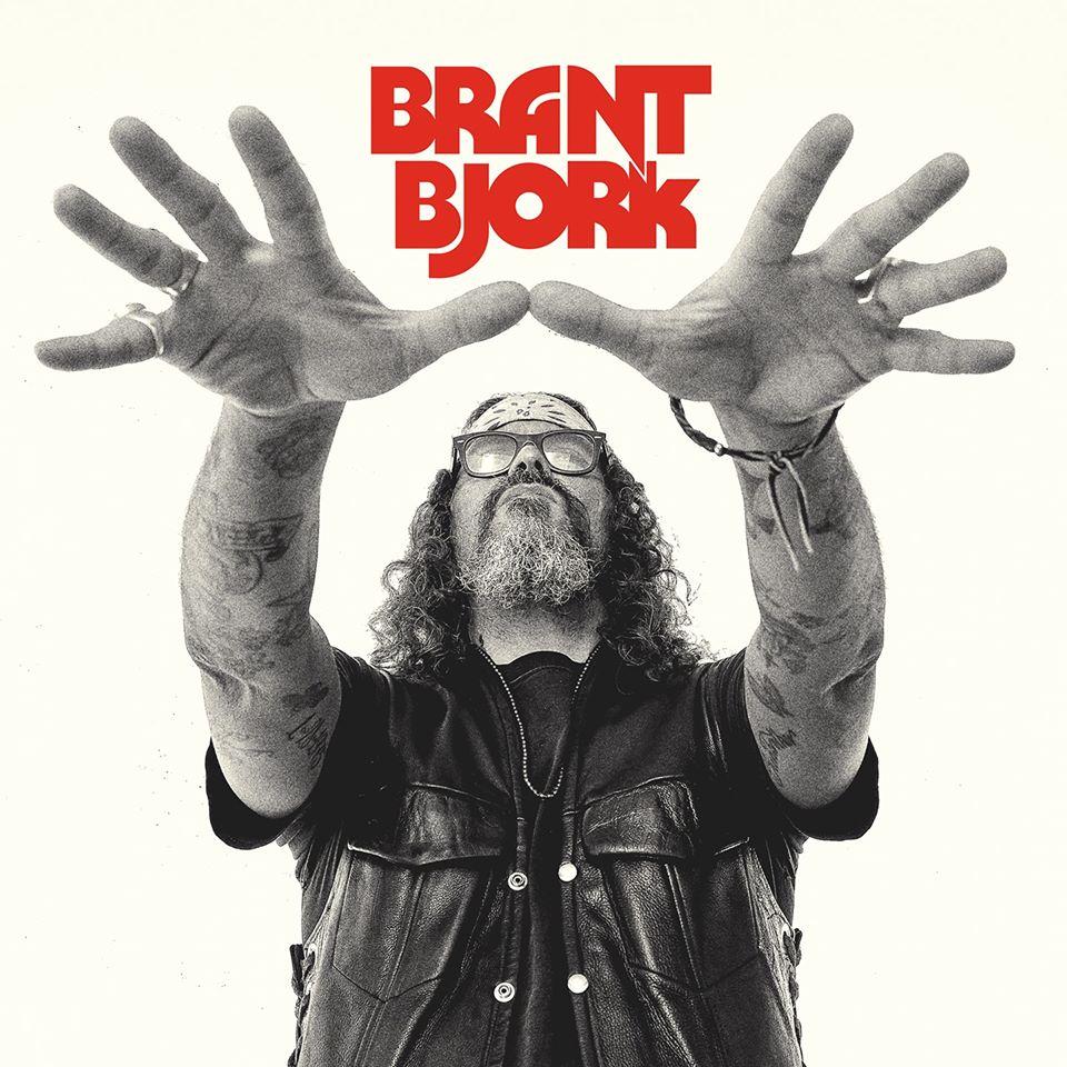 BRANT BJORK : le nouvel album éponyme en écoute intégrale