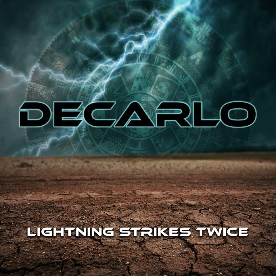DECARLO dévoile la nouvelle chanson A Better Day