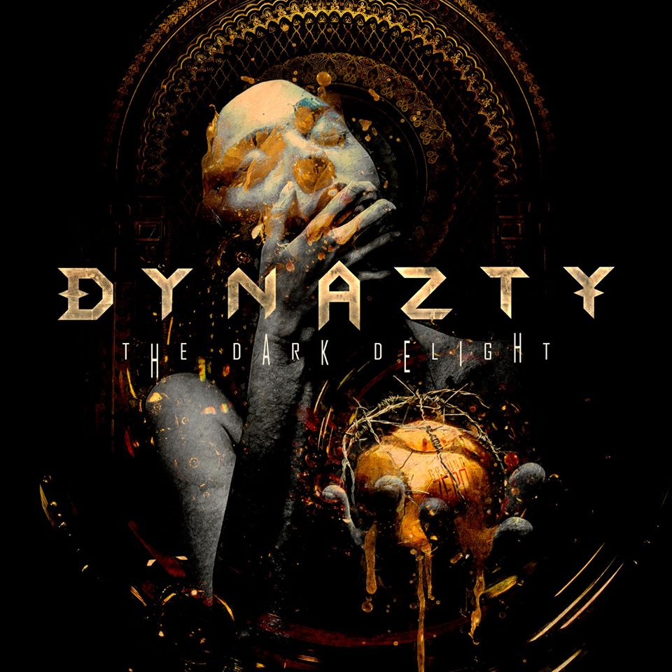 DYNAZTY dévoile la tracklist de son nouvel album The Dark Delight