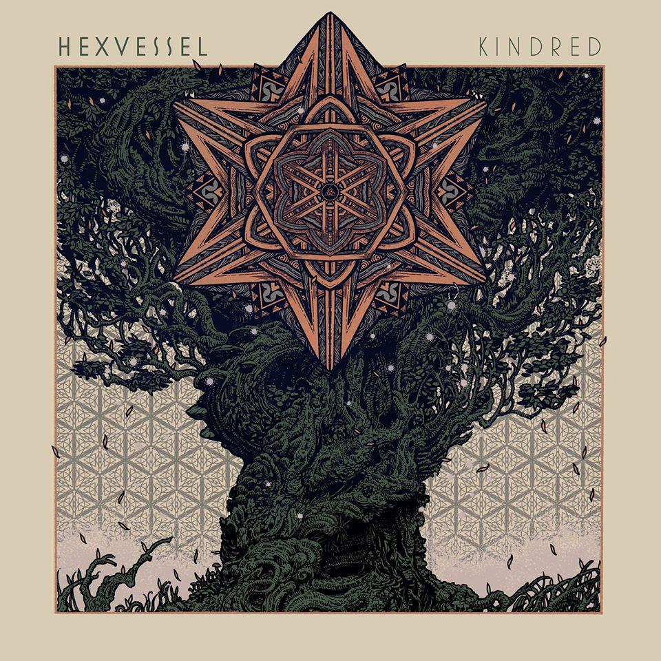 HEXVESSEL dévoile le clip vidéo de la nouvelle chanson «Demian»