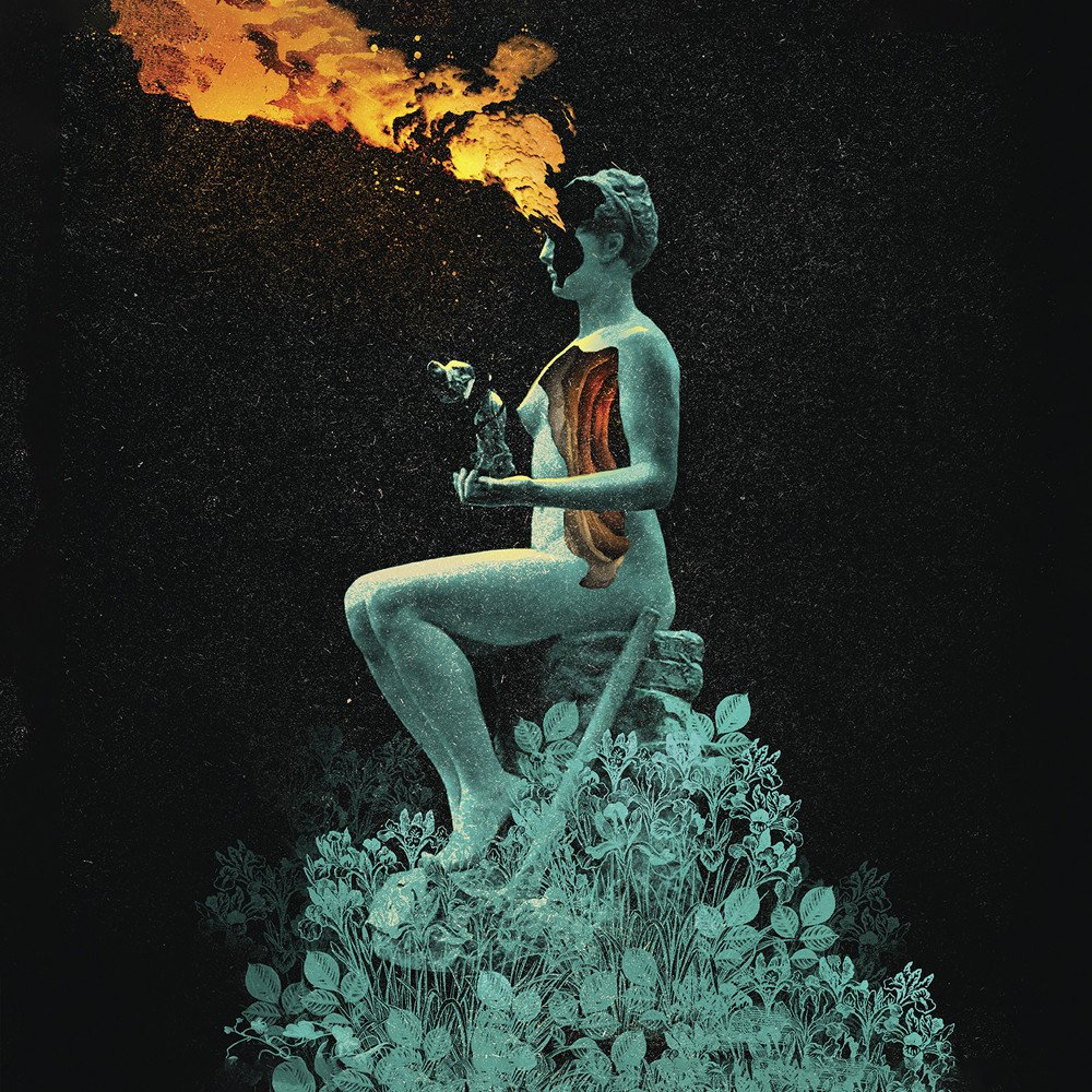 IRIST : les détails du nouvel album Order Of The Mind ; clip vidéo de la chanson «Burning Sage» dévoilée