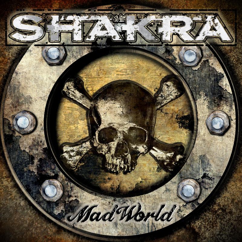 SHAKRA dévoile la vidéo studio de la nouvelle chanson «Mad World»