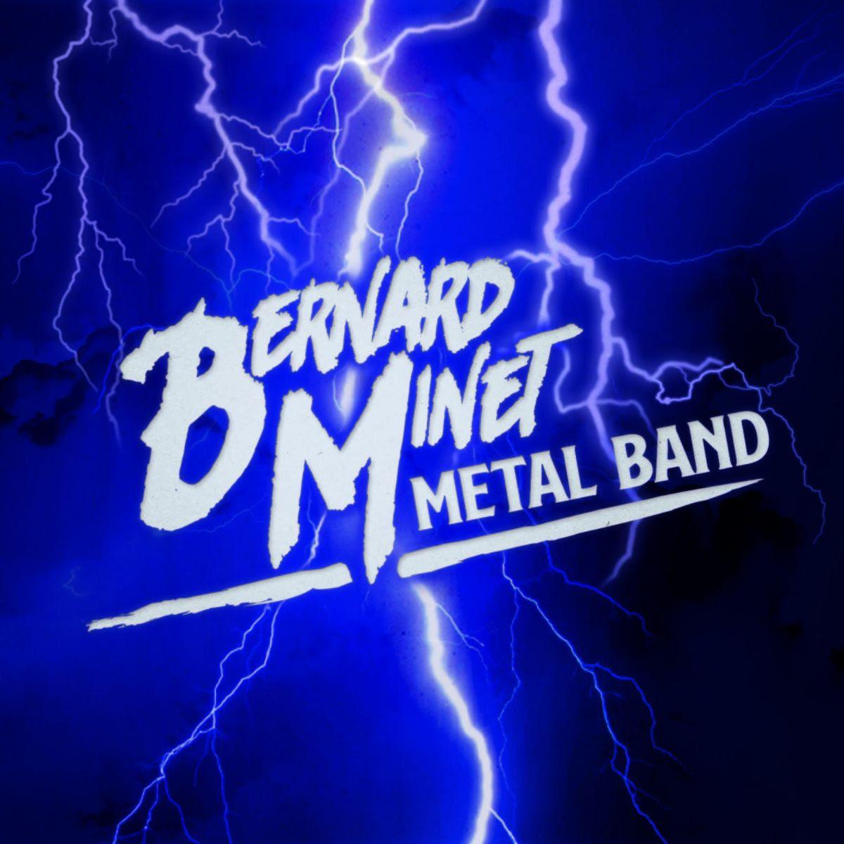 BERNARD MINET METAL BAND dévoile le clip vidéo de la chanson «Les Chevaliers Du Zodiaque»