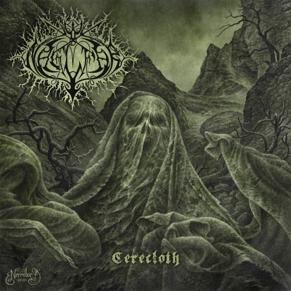 NAGLFAR dévoile la nouvelle chanson «Cry Of The Serafim»