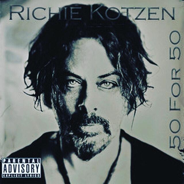 Richie Kotzen dévoile le clip vidéo de la nouvelle chanson «Devil's Hand»