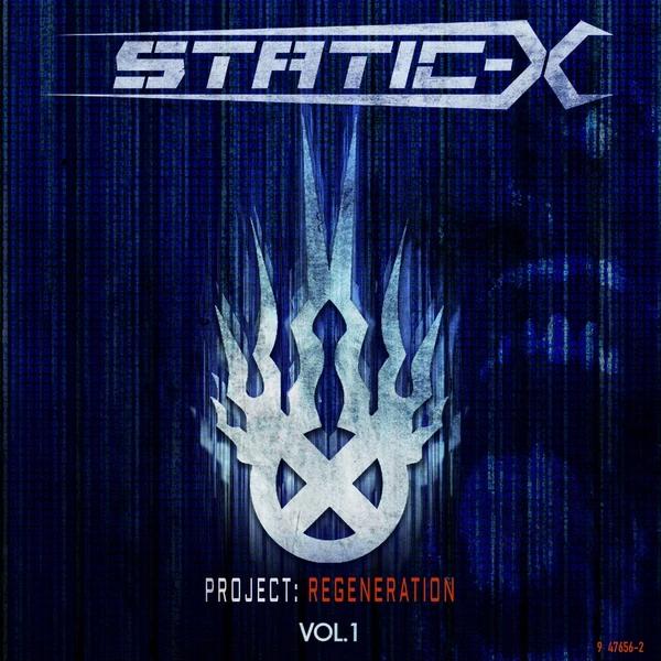 STATIC-X dévoile la nouvelle chanson «Hollow»