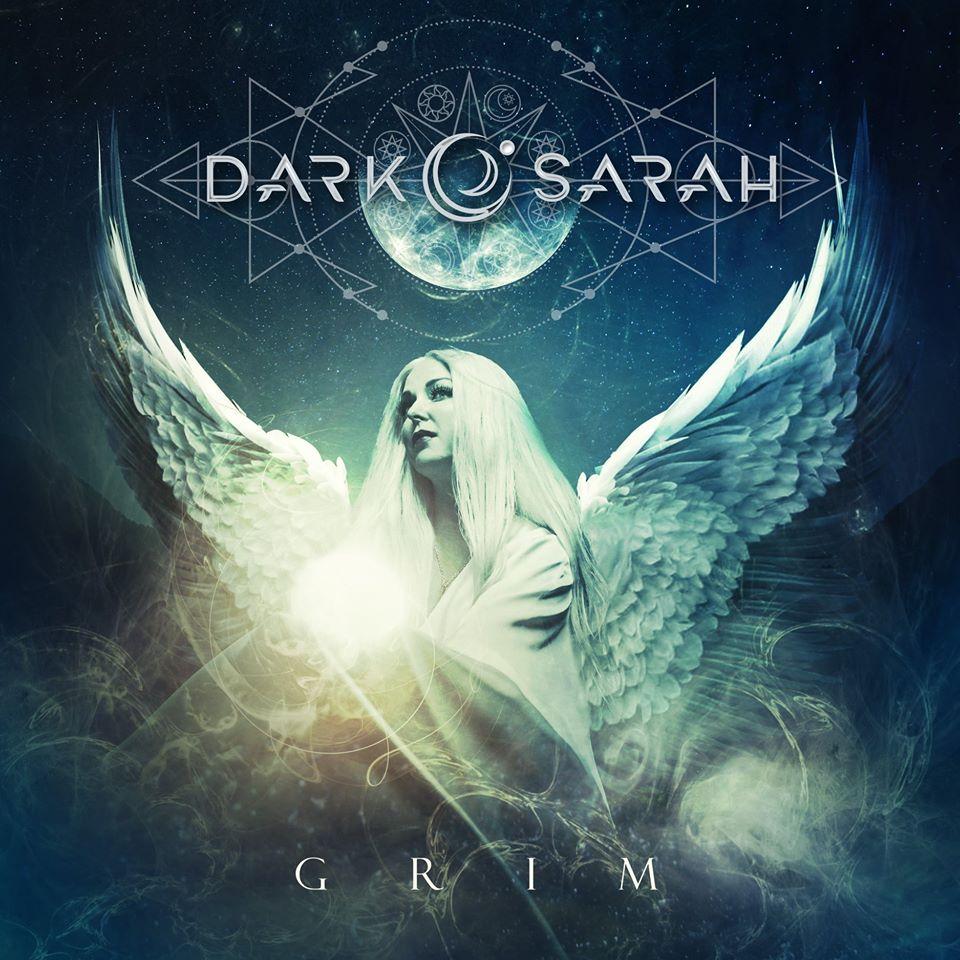 DARK SARAH dévoile le clip vidéo de la nouvelle chanson «Illuminate»