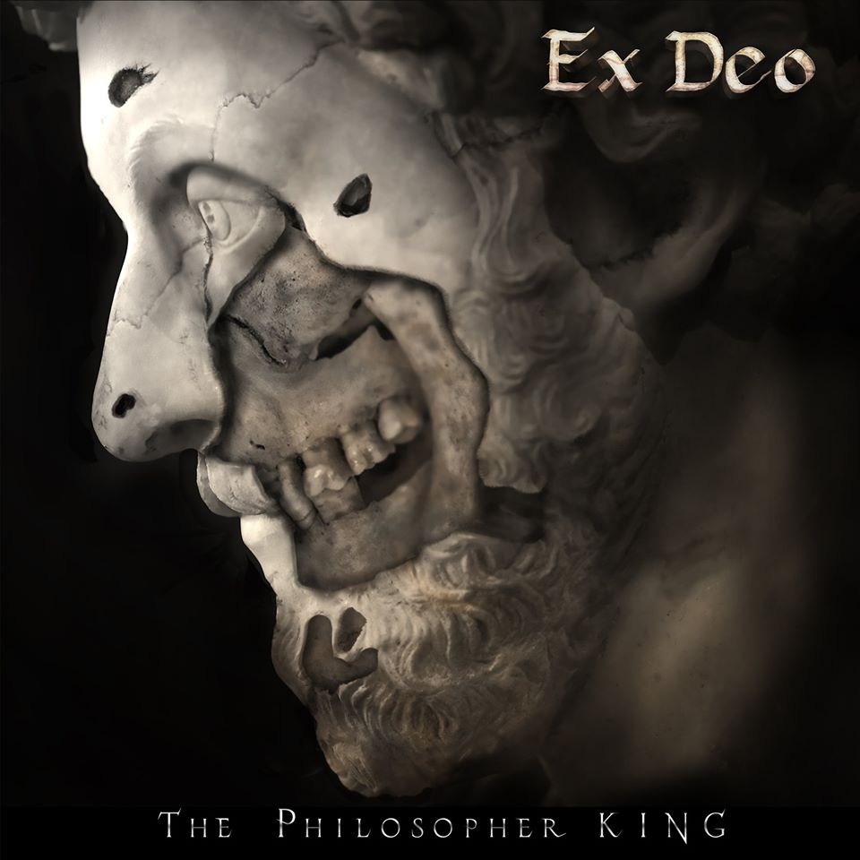 ex deo The Philosopher King
