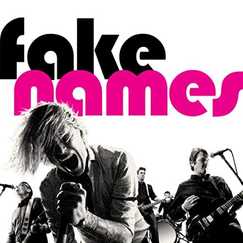 FAKE NAMES dévoile le clip vidéo de la nouvelle chanson «All For Sale»