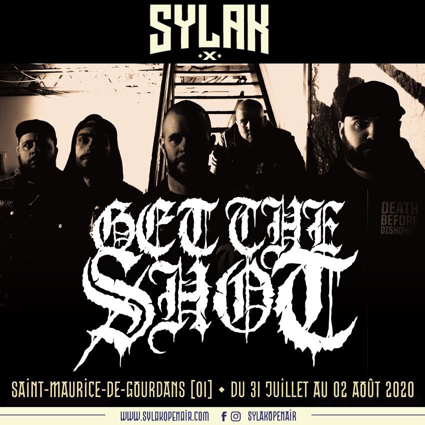 get the shot sylak