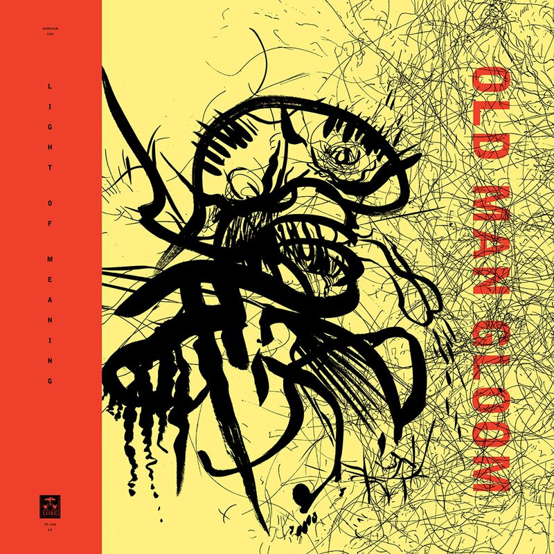 OLD MAN GLOOM : le nouvel album Seminar VIII: Light Of Meaning en écoute intégrale