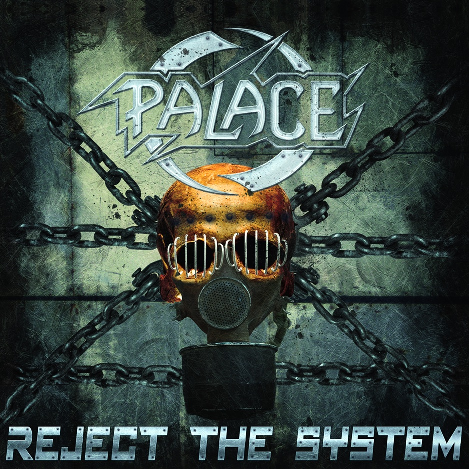 palace Reject The System