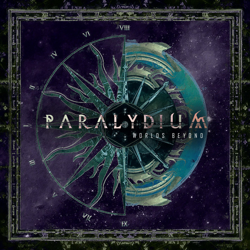 paralydium Worlds Beyond