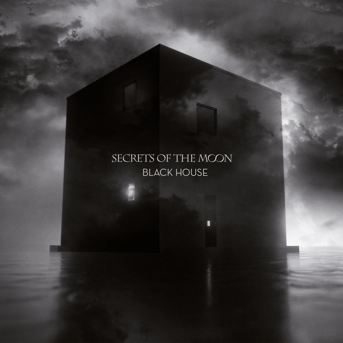 SECRETS OF THE MOON devoile le clip vidéo de la nouvelle chanson «Earth Hour»