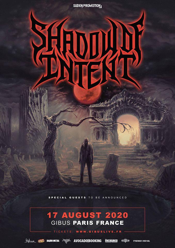 shadow of intent concert