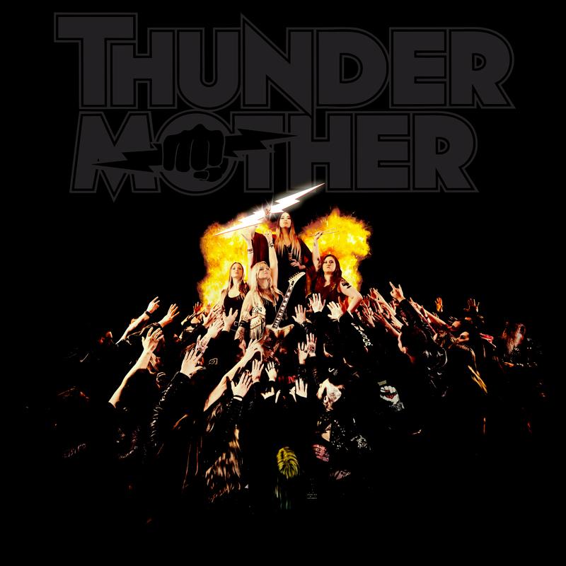 thundermother heat wave
