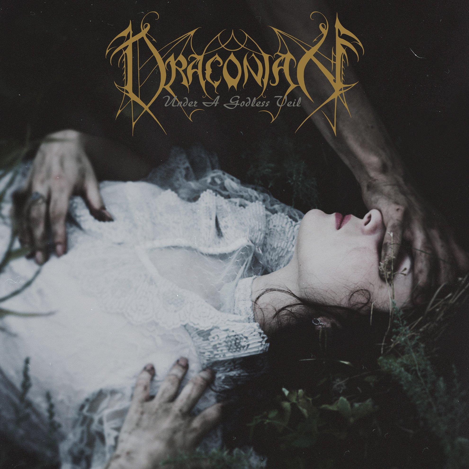 DRACONIAN dévoile la lyric vidéo de la nouvelle chanson «Moon Over Sabaoth»