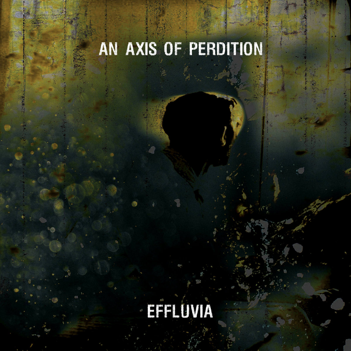 an axis of perdition effluvia cover art
