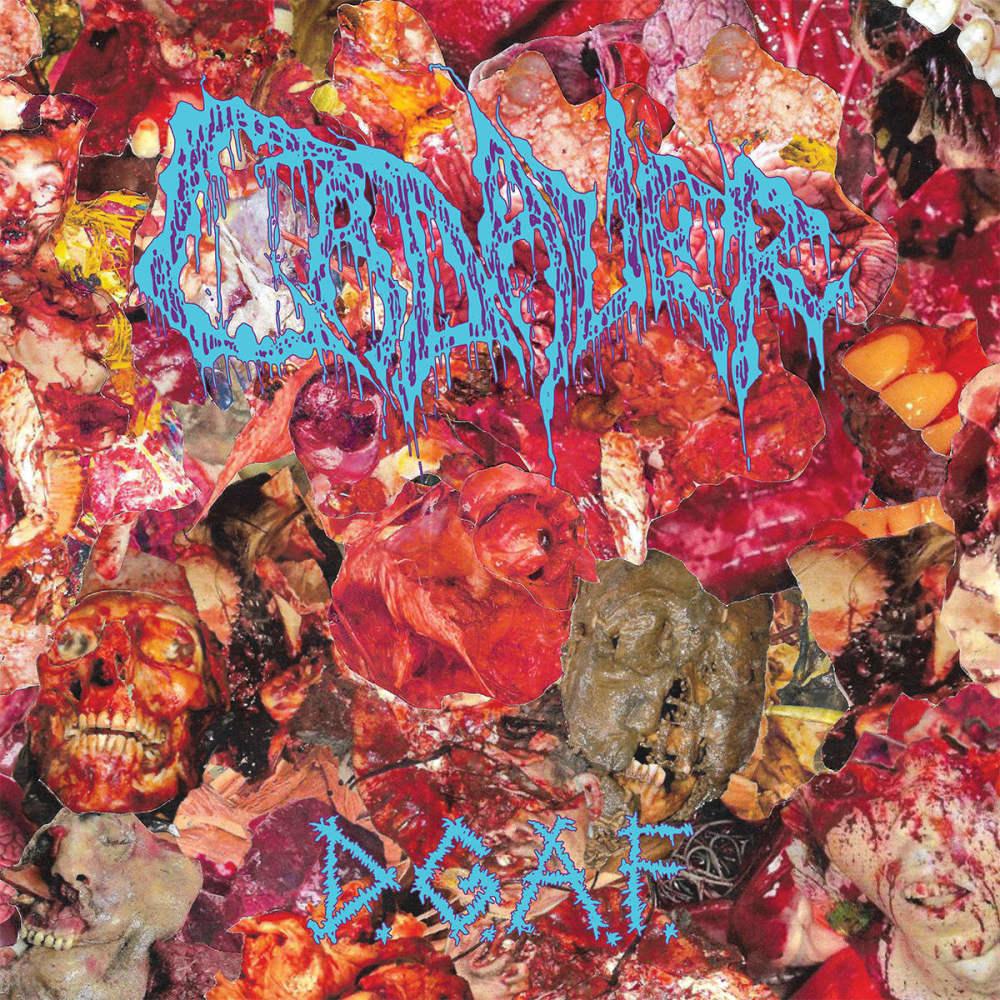 CADAVER dévoile la lyric vidéo de la chanson «D.G.A.F.» (feat. Jeff Walker de CARCASS)