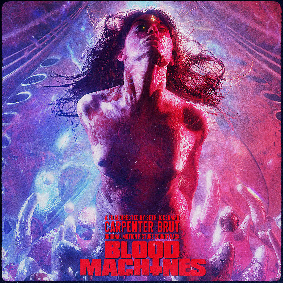 carpenter brut blood machines ost