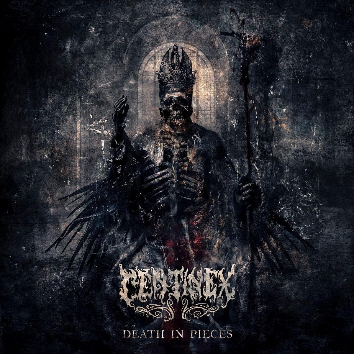 centinex death in pieces