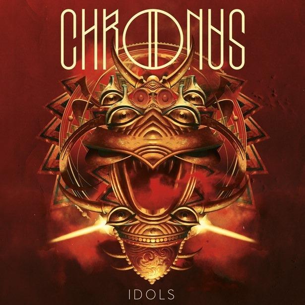 CHRONUS dévoile le clip vidéo de la chanson «Heavy Is The Crown»