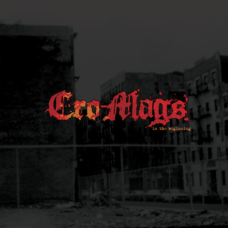 CRO-MAGS dévoile le clip vidéo de la nouvelle chanson «From The Grave»