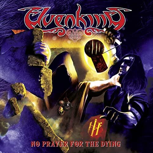 ELVENKING dévoile sa reprise de «No Prayer For The Dying» (IRON MAIDEN)