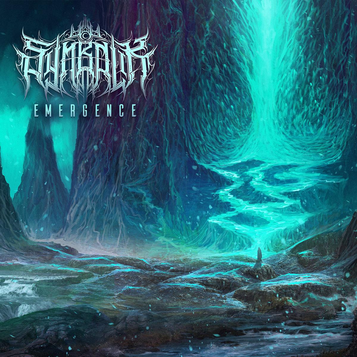 emergence symbolik cover art