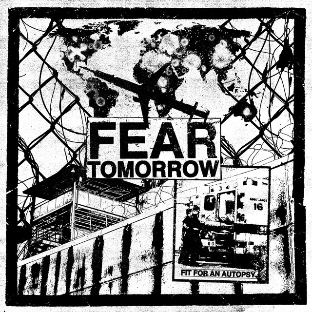 FIT FOR AN AUTOPSY dévoile le clip vidéo de la nouvelle chanson «Fear Tomorrow»