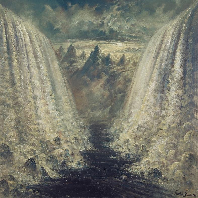 forgotten tomb Nihilistic Estrangement