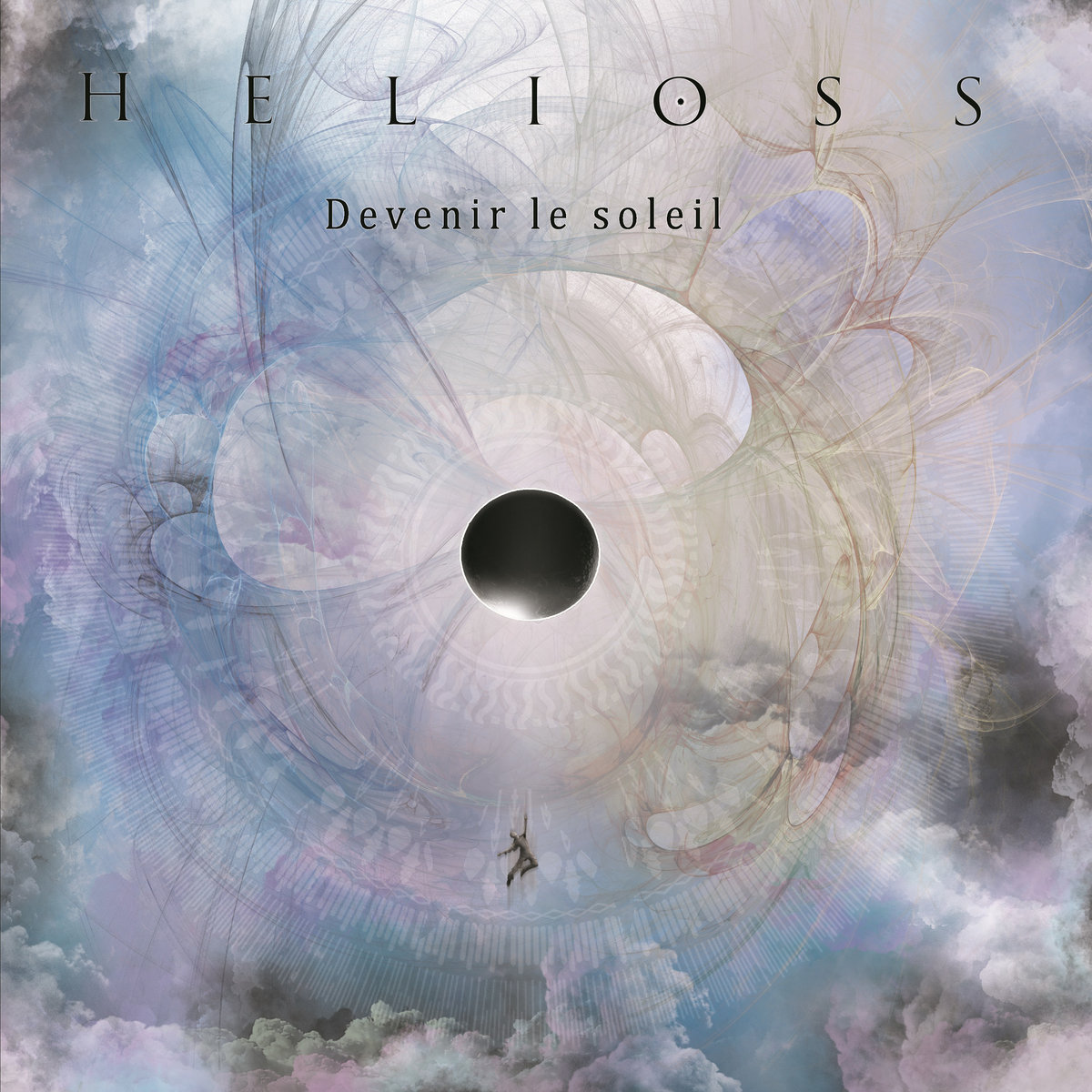 helioss devenir le soleil cover art