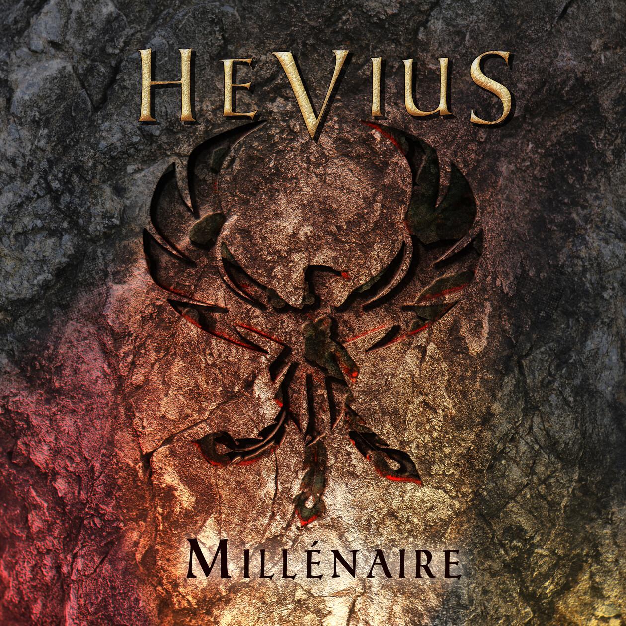 helvius millénaire